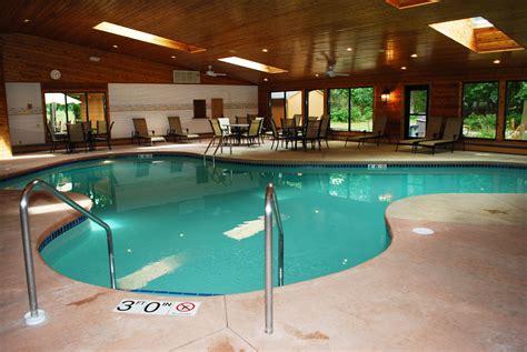 cozy private indoor swimming pool  interior ideas