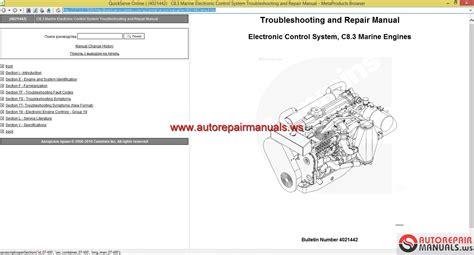 cummins qsx15 g8 wiring diagram pentair wiring diagram