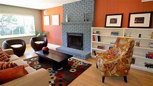 15, Interesting, Living, Room, Paint, Ideas