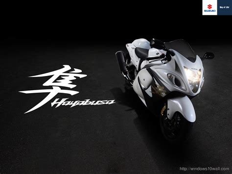 Suzuki Backgrounds by Suzuki Gsxr 1300 Hayabusa 2013 Desktop Background