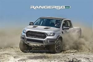 Ford Ranger Raptor : please let the upcoming ford ranger raptor look like this carscoops ~ Medecine-chirurgie-esthetiques.com Avis de Voitures