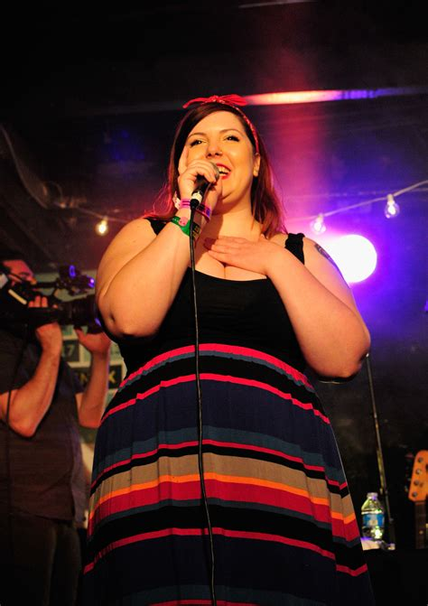 Mary Lambert Talks To Huffpost Live About Growing Up Gay