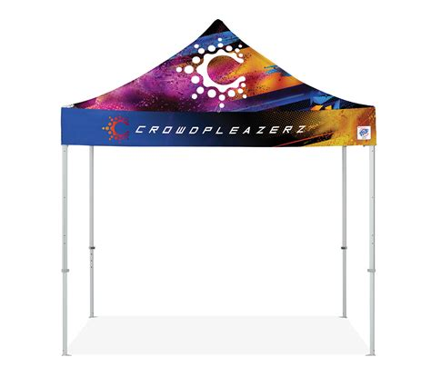 custom graphics     canopies  accessories