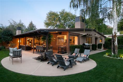 duralum patio covers contemporary with furniture wicker