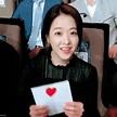 朴寶英—這個萌妹子太甜了~獨一無二的最甜女主角   陸劇吧