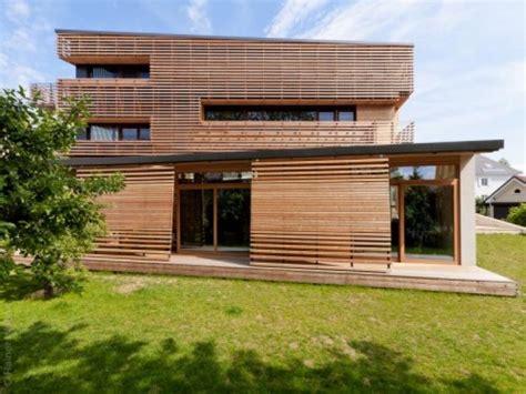 Exterior : Wood Exterior Houses