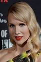 """Lucy Punch – """"A Series of Unfortunate Events"""" TV Show ..."""