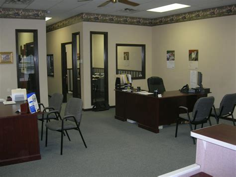 Decorating A Business Office Style