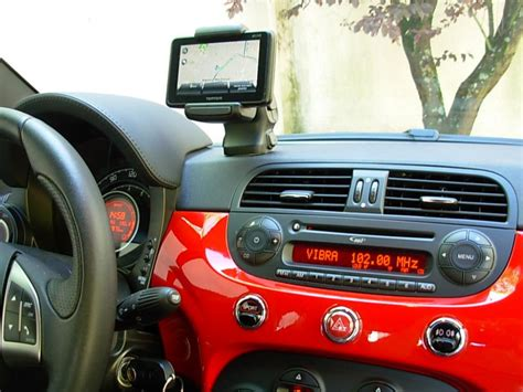 Fiat 500 Gps by Troc Echange Superbe Fiat 500 Abarth 135 Cv Gps 1ere