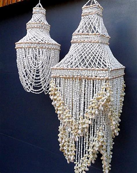 Seashell Chandelier Lighting by 1000 Images About Sea Shell Chandeliers And More On