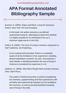 best 25 apa format sample paper ideas on pinterest apa With free apa bibliography template