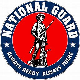 Image result for images logo national guard