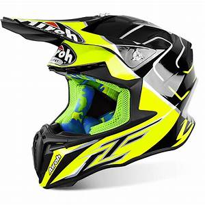 Casque Cross Airoh Casque Cross Airoh Twist Tc16 Cairoli Fx Motors