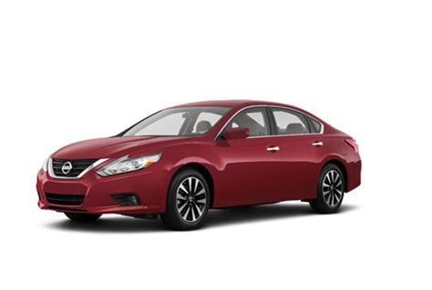 nissan altima  sr  car prices kelley blue book