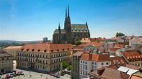 Brno, Czech Republic - YouTube