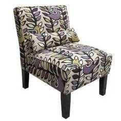 armless chair slipcover target 1000 images about chic armless chairs on