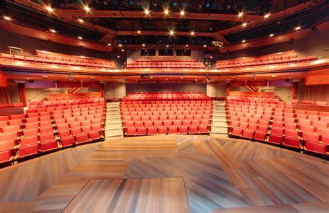wilson stage geva theatre center
