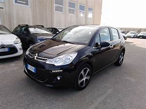 Citroen C3 2 U00aa Serie Puretech 82 Feel Edition Black