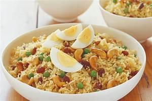 Basmati Pilau Rice