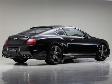 bentley sports wald bentley continental gt sports line 2008 wald bentley