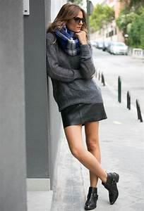 Fashionable Fall Outfit Ideas with Stylish Jumpers - Pretty Designs
