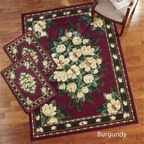 magnolia area rugs magnolia 3 rug set from seventh avenue d948382