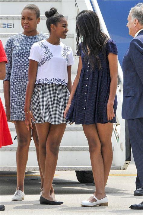 25+ Best Ideas About Malia Obama Auf Pinterest