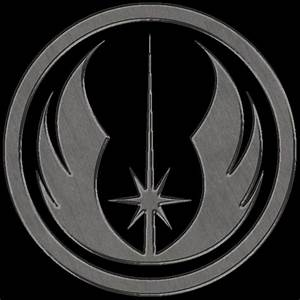 Jedi order chrome image - Mod DB