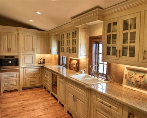 how to choose kitchen flooring country kitchen flooring and photos 7209