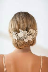 wedding styles wedding accessories 20 charming bridal headpieces to match with your hairstyles