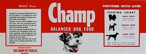 Tux dog food | longwhitekid