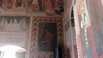 Tutana monastery-XIV century-Mihnea cel rău king 1508 și 1 ...
