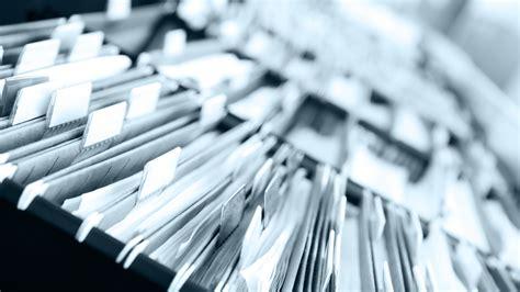 digitize  archive  critical data  quick