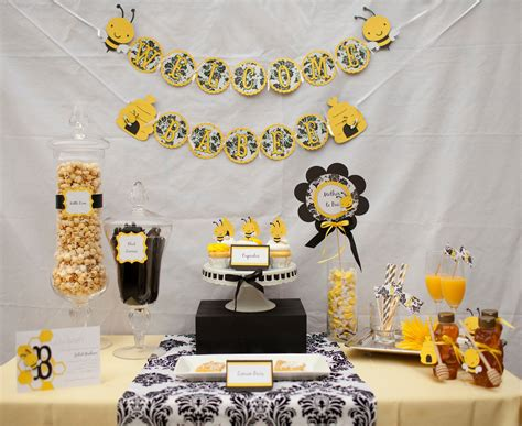 baby shower bee theme unavailable listing on etsy