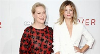 What Is It Like to Be a Meryl Streep Daughter? Fun Facts ...