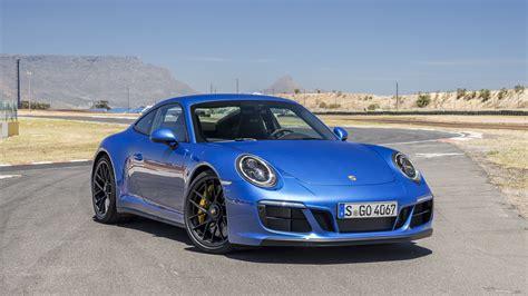 Review Porsche 911 by 2017 Porsche 911 Gts Review Caradvice