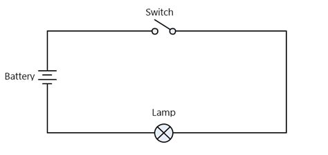 Circuit Diagram Mydraw