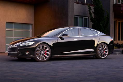 Tesla Announces 762hp Model S P90d Gtspirit