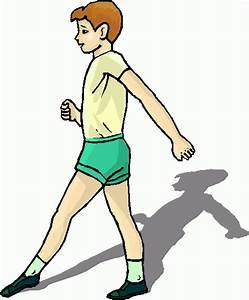 Boy Walking Clipart - Clipart Suggest
