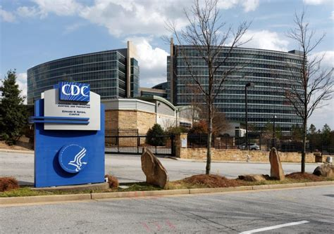 Director Of CDC Lab Responsible For Potential Anthrax ...