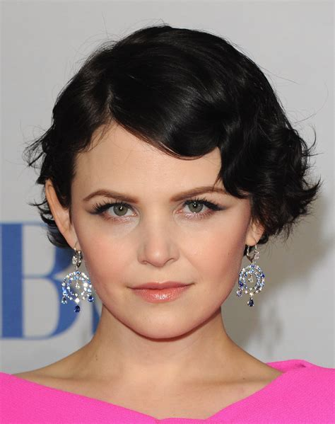 39 Things You Don't Know About Ginnifer Goodwin   Zntent