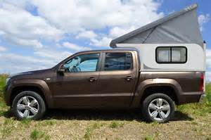 Volkswagen 4x4 Pick Up