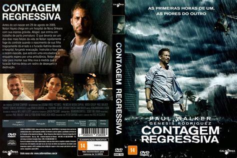 filme contagem regressiva capa dvd filmes drama capas quinn irene