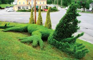 Laurel Bay Nursery by Do It Yourself Topiary Gardening Hudson Valley