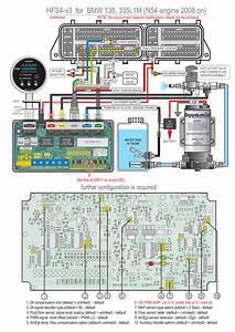 Bmw-335i  E90 N54
