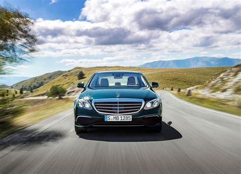 Auto tests izvērsts - Mercedes-Benz E-Klase - What Car?