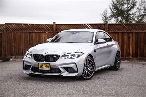 Review Bmw M2 Competition by Review 2019 Bmw M2 Competition Car