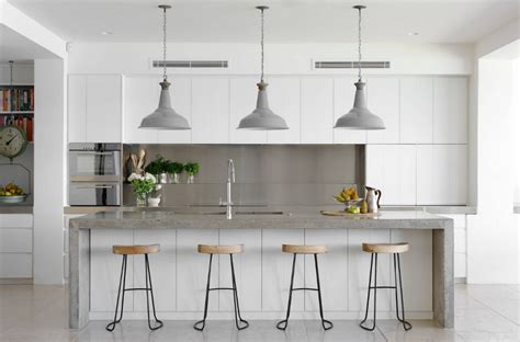 White Kitchen Design Ideas 2017 by White High Gloss Kitchen Units Promotion Shop For