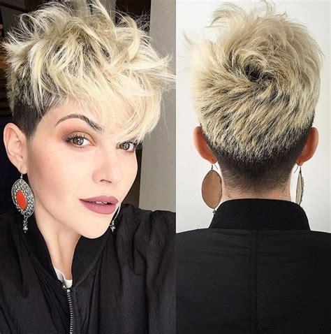 short hairstyles  heart shaped faces  thick hair hair