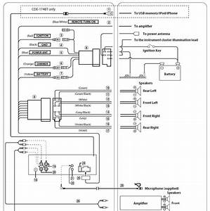 Technical  Help Rewiring Audio Cables From Iso Plug